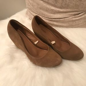 Shoes - Target Wedges - only worn a couple of times